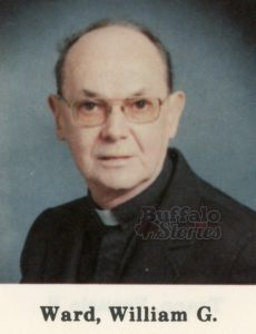 William G. Ward (died 2008)