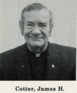 James H. Cotter (died 1991)