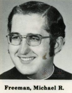 Michael R. Freeman (died 2010)