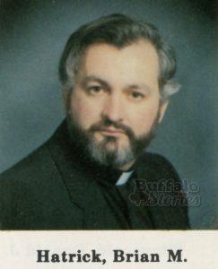 Brian M. Hatrick