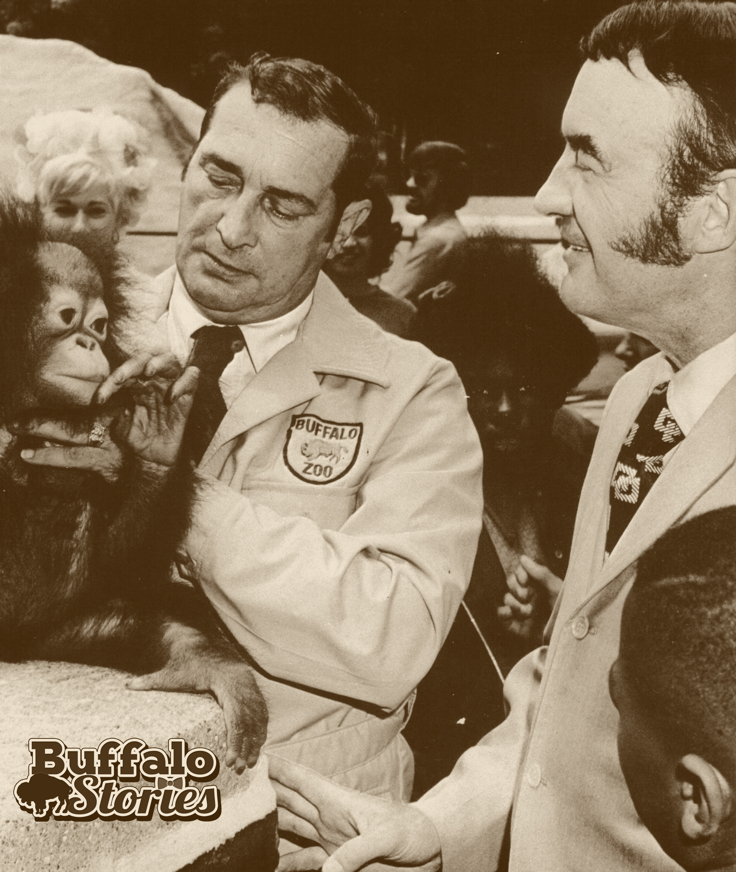 The Kids Shows of Channel 4 – Buffalo Stories Archives & Blog