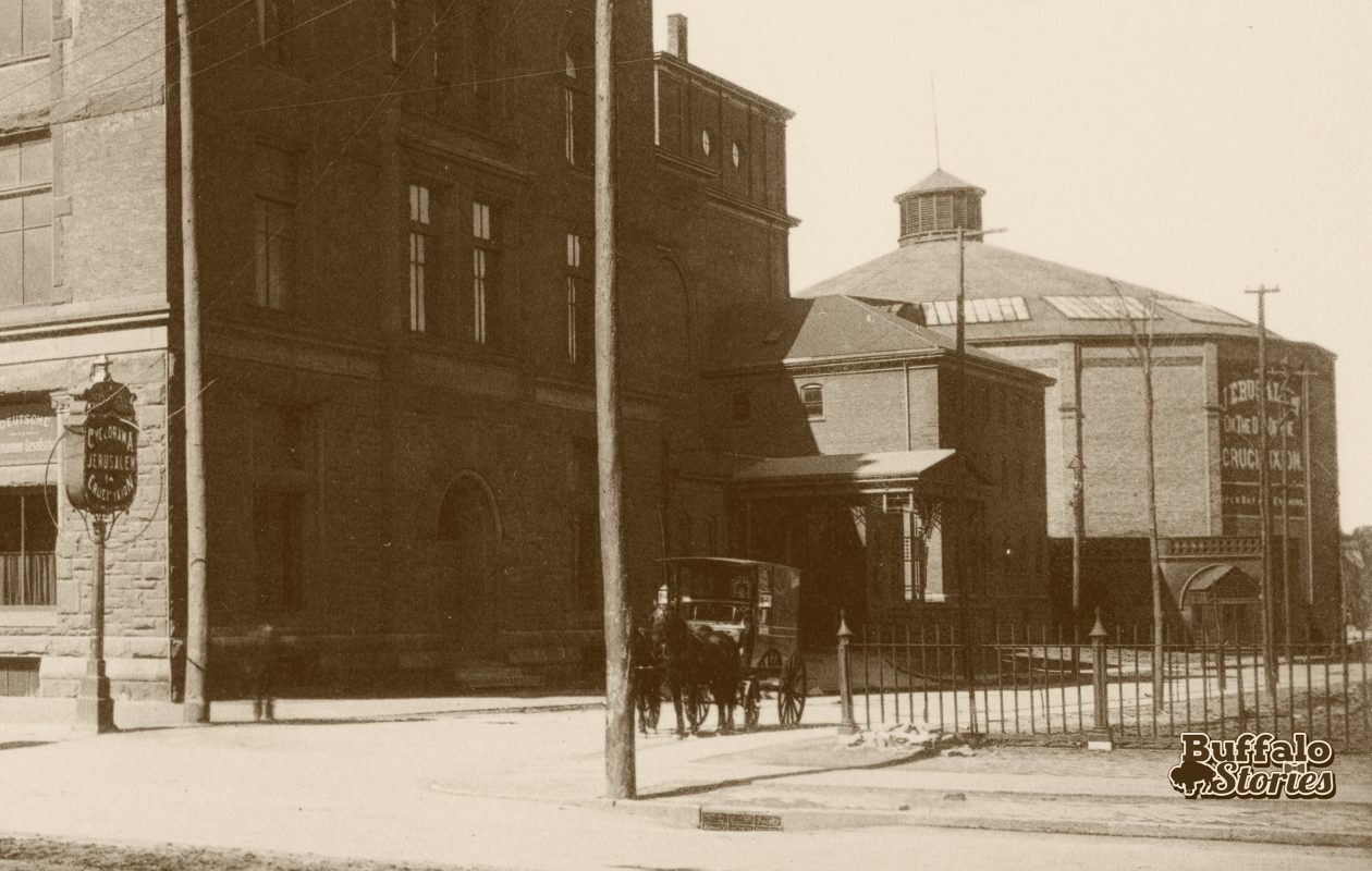 Main street station casino history